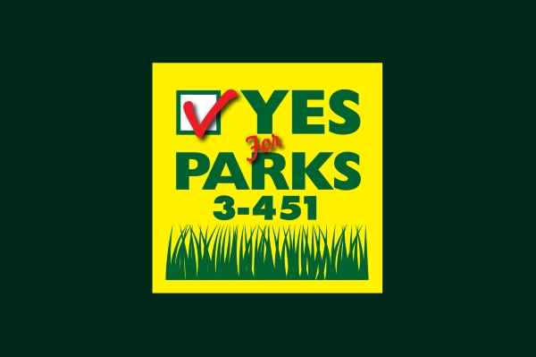 Yes For Parks